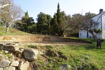 Rutes Arenys de Munt. Casa nova de Pibernat