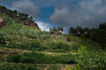 Rutes a Torrelles de Llobregat