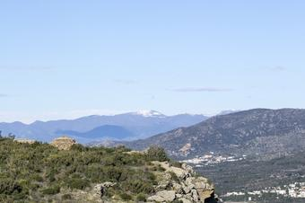 Observatori de la pedra seca