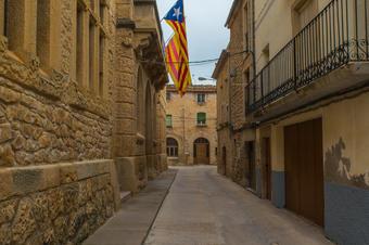 Ajuntament de Cervià de les Garrigues. Cervià de les Garrigues