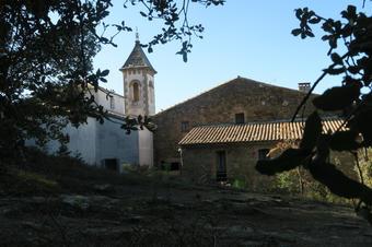 Rutes a Sant Julià de Vilatorta