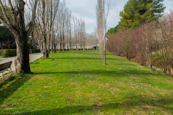 Parc Central.