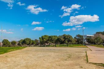 Parc de l'Arborètum.