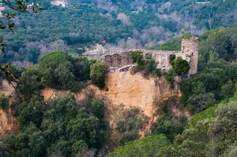 Ruta dels Castelles aSant Esteve de Palautordera