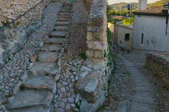 Escales del Castell