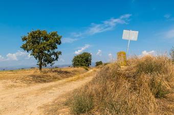 Ruta de Penelles. Espais Naturals de Ponent. Penelles.