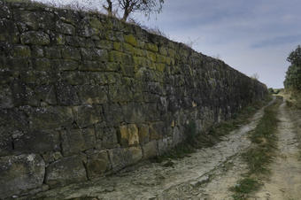 Ruta de Preixens. Rutes a la Serra de Bellmunt-Almenara