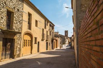 Bellmunt d'Urgell.