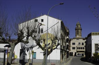 Rutes a Ivars d'Urgell. Espais de Ponent
