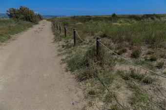 Ruta del Montgrí i el Baix Ter 3/4. Parc Natural del Montgrí, Illes Medes i Baix Ter
