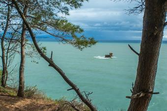 """""""Ruta a Planasses Salpatx"""". Parc Natural del Montgrí, Illes Medes i el Baix Ter."""