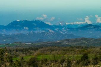 Les Masies de Voltregà. De Serratosa a Santa Llúcia