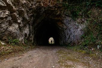 Itinerari pel pasat miner d'Ogassa. Sant Joan de les Abadesses.