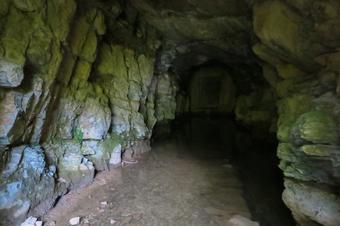 D'Aiguabella a la cambra de Molinos. La Vall Fosca