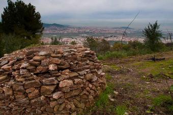 Ruta de la Pedra Seca del Montbaig