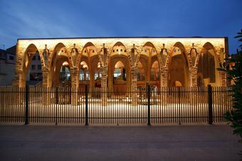 SANT CUGAT DEL VALLÈS.  Autor: Mané Espinosa/Ajuntament de Sant Cugat