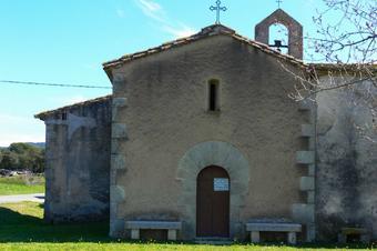 Ruta de Sant Ampèlit