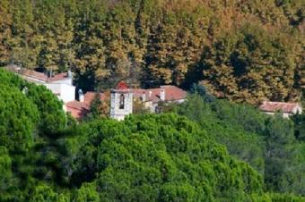 Itinerari Can Mata - Cal Gaitó