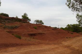 """Ruta """"La Busqueta i Vallverd"""". Sant Llorenç Savall."""