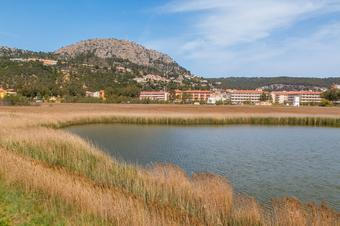 """Ruta """"El Baix Ter: Terra de Pirates"""". Parc Natural del Montgrí, les Illes Medes i el Baix Ter."""