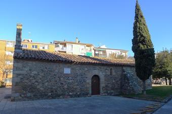 Ruta pel Maribaus i el centre de la vila.