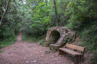 Etapa 1. Girona - Cassà de la Selva. Gran Volta a les Gavarres