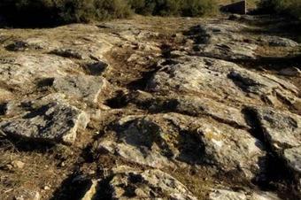 Ruta de la Pedra. Girona