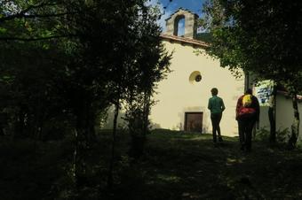 Sant Nazari i la Grevolosa. Sant Pere de Torelló.