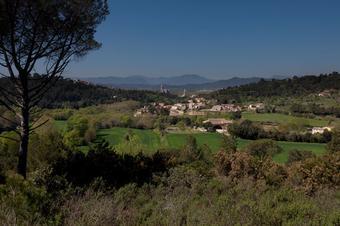 Anella Verda. Girona. foto: JS.Carrera