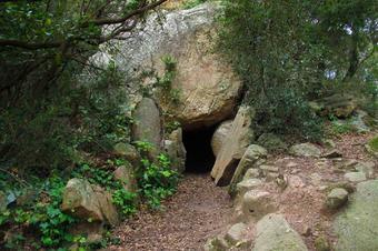 Ruta del Puig de Cadiretes