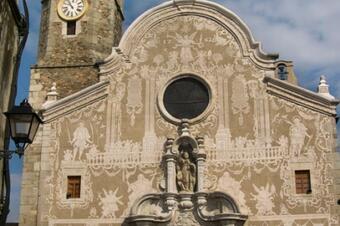 Sant Celoni.