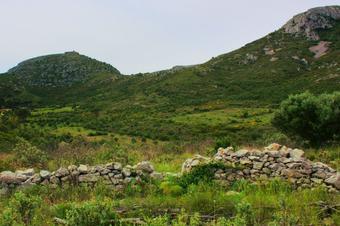 Ruta de Bellcaire a Sta Caterina.l Parc Natural del Montgrí