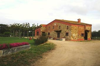 """""""Ruta pel veïnat de Bruguera i Panedes"""". Llagostera."""