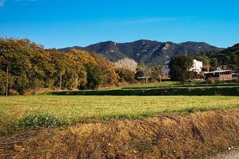 Ruta del Senglar. Vilanova del Vallès