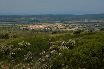 Ruta del Montgrí i el Baix Ter 4/4. Parc Natural del Montgrí, Illes Medes i Baix Ter
