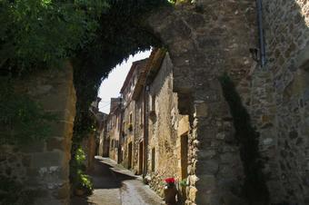 El Castell d'Empordà