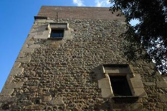Hortes de Santa Eugènia. Girona.