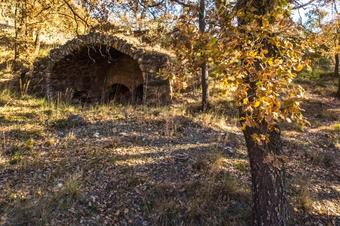 """Ruta """"Calonge Patrimoni"""". Calonge de Segarra."""
