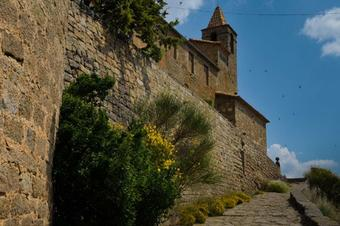 Mare de la Font-Castellvell