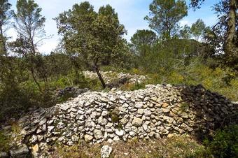 La Ruta del Vent. Parc Natural del Montgrí, les Illes Medes i el Baix Ter.