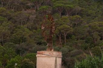 Vall de Mascanada i Riera de les Comes