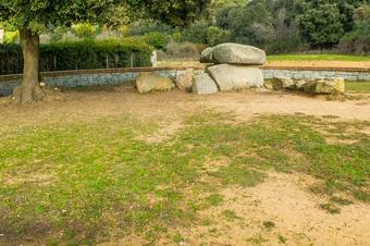 """""""Ruta Prehistòrica de can Boquet"""". Vilassar de Dalt."""