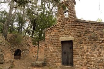 La Busqueta i Vallverd. Sant Llorenç Savall.