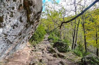 Ruta Muntanya de Bellmunt