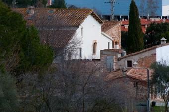 Itinerari de Santiga