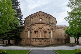Volta al Puig de les Creus. ST. Joan de les Abadesses