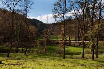 Ruta per la vall d'Olzinelles.