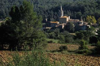 Etapa 7. Madremanya - Girona. Gran Volta a les Gavarres