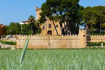 Ruta dels Castells. Altafulla.