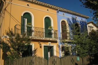 Palau-Els Bruguers-Can Barceló. Sta.Mª. de Palautordera